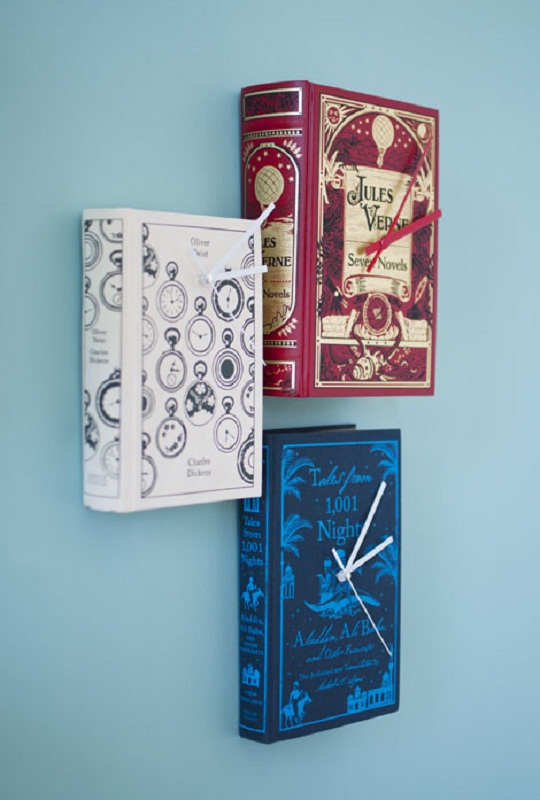 Boekklokken