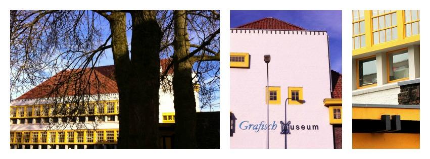 Collage Gebouw GR-ID Groningen