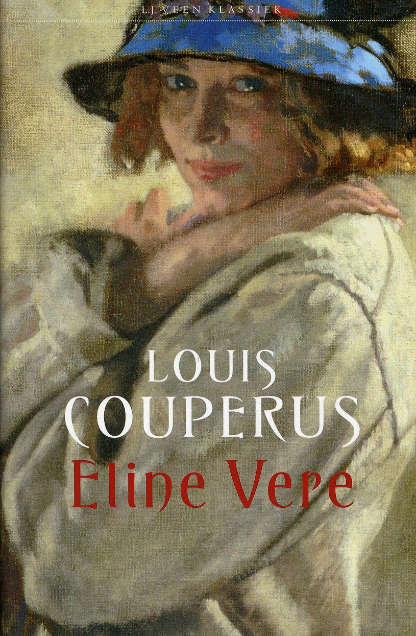 Louis Couperus:  Eline Vere . Van € 24,00 voor € 7,90.
