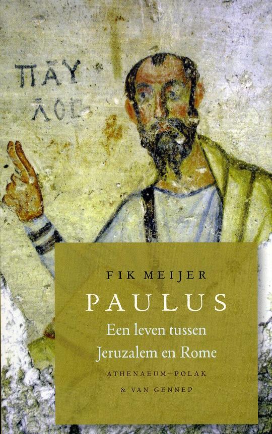 Fik Meijer - Paulus