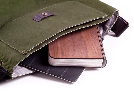 Lumio compact & portable
