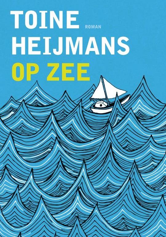 Heijmans op zee WT :.