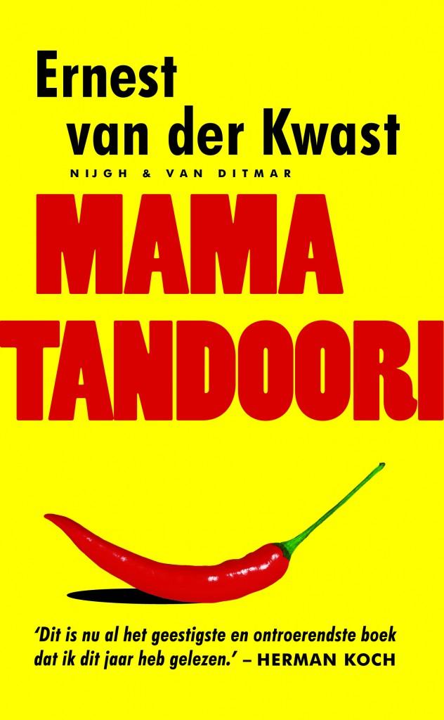Mama Tandoori540