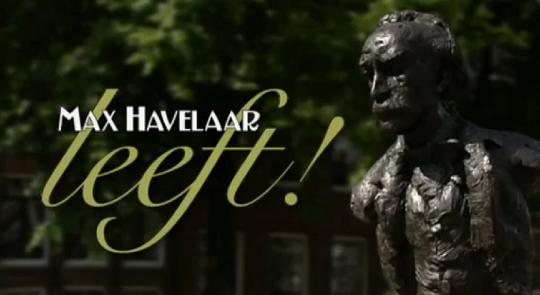 Max Havelaar leeft!