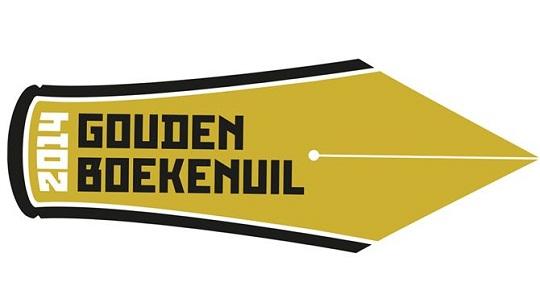 Gouden Boekenuil 2014