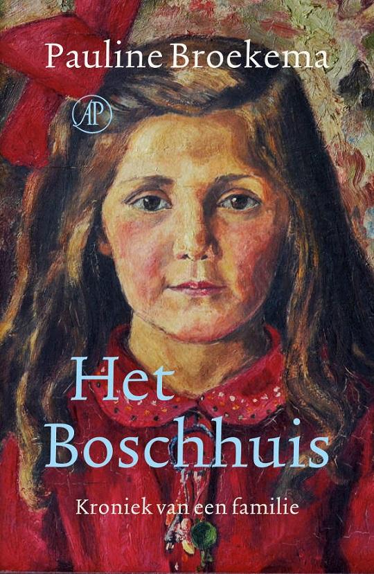 Pauline Broekema - Het Boschhuis540