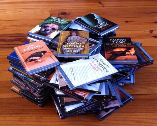 Verzameling Literaire Juweeltjes