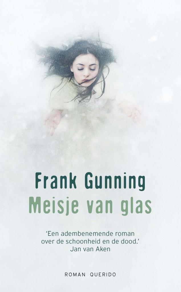 Frank Gunning - Meisje van glas