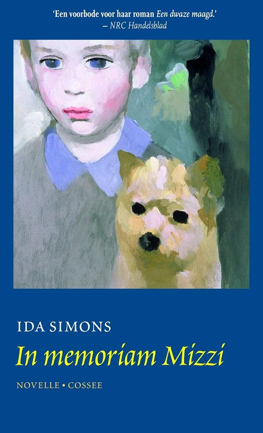 Ida Simons - In memoriam Mizzi