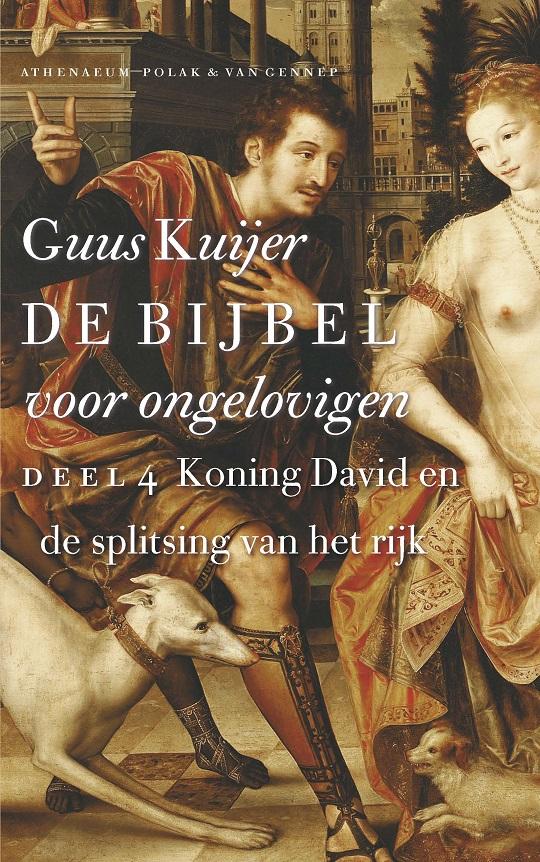 Kuijer_De Bijbel voor ongelovigen 540