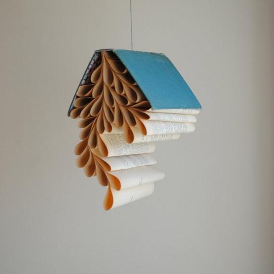 Ongebruikt Creatief met boeken | SP-03